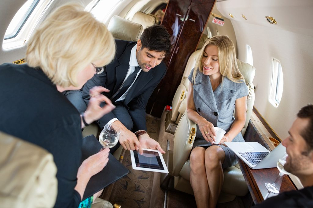 A Photo From MidAmerica Jet A Private Jet Charter Service Agency In Nashville, TN. | Give MidAmerica Jet A Call Asap For The Greatest Private Jet Charter Services In Nashville, Tennessee.}