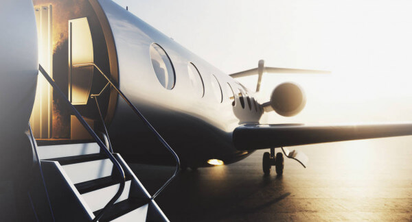 Important Reasons To Fly Private is Safer than Commercial