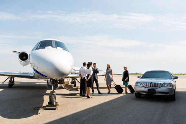 Reasons Why You Should Fly Private