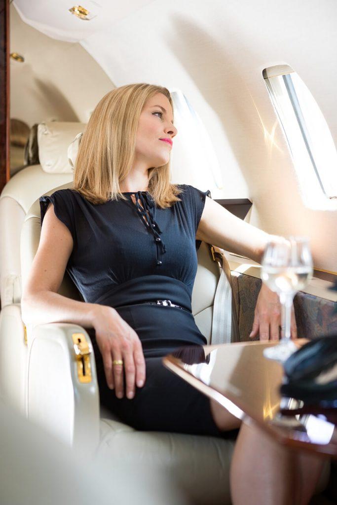 Private Jet Charters in Nashville TN