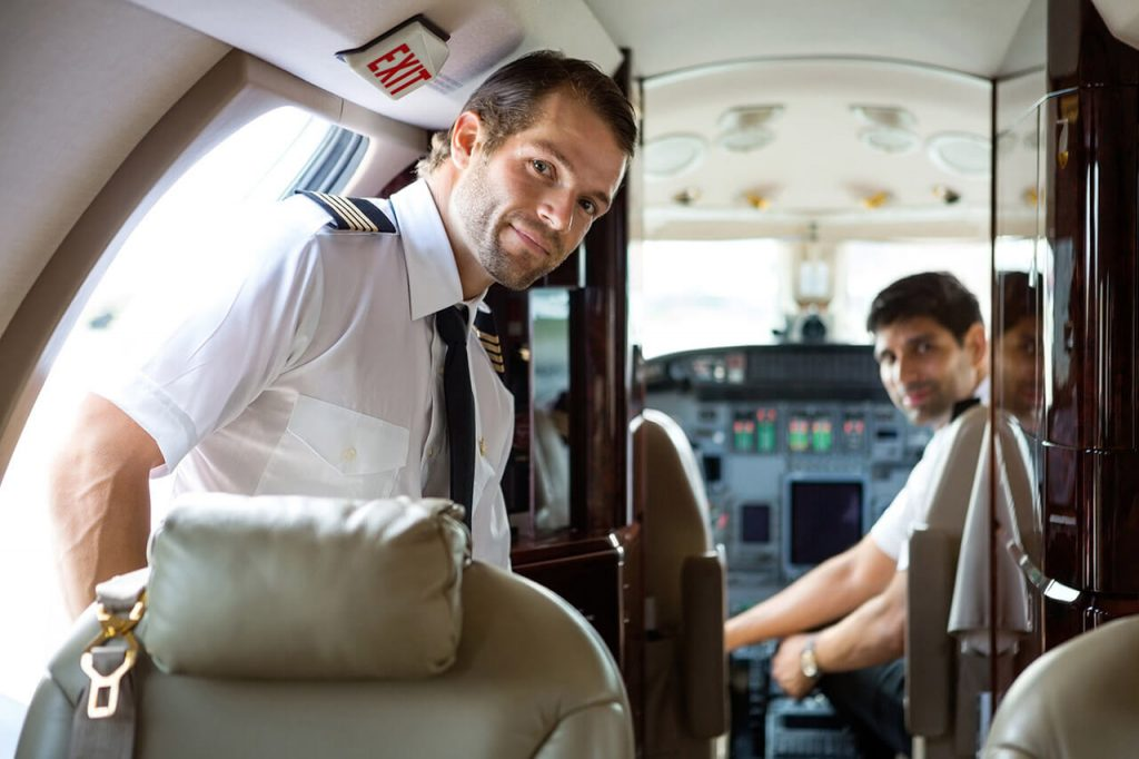 Nashville TN Private Jet Charters