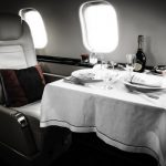 The Most Expensive Private Jets That You Didn't Know About