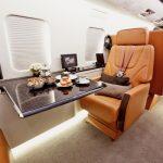 Etiquette of Private Flights